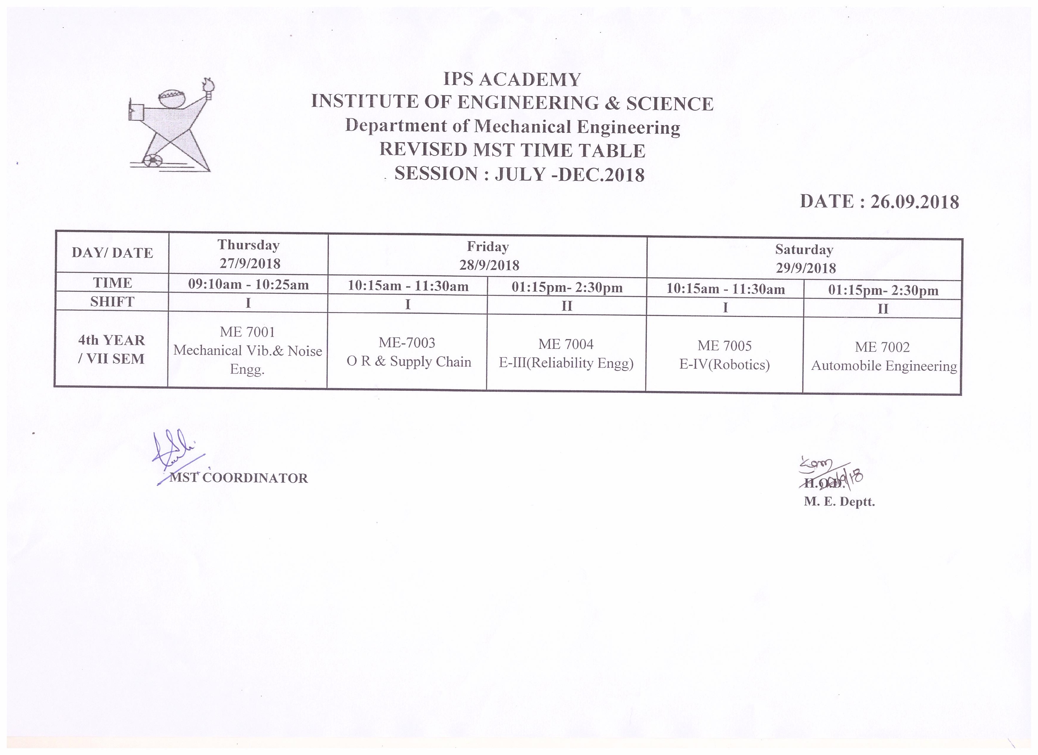 mst-1-time-table-final-year-july-dec-2018
