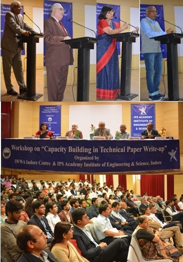 workshop-on-capacity-building-in-technical-paper-write-up-glimpses