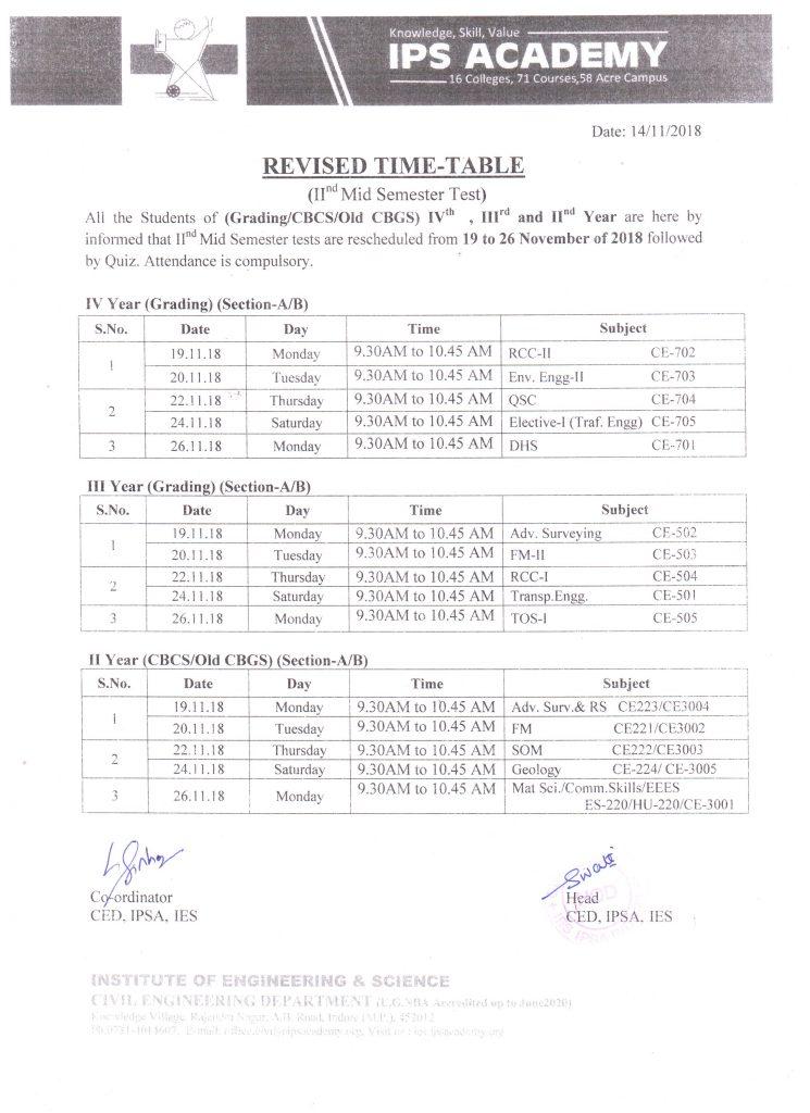 revised-test-grading-time-table-nov-2018