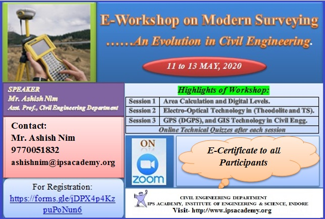 e-workshop-on-modern-surveying