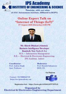 online-expert-talk-on-iot