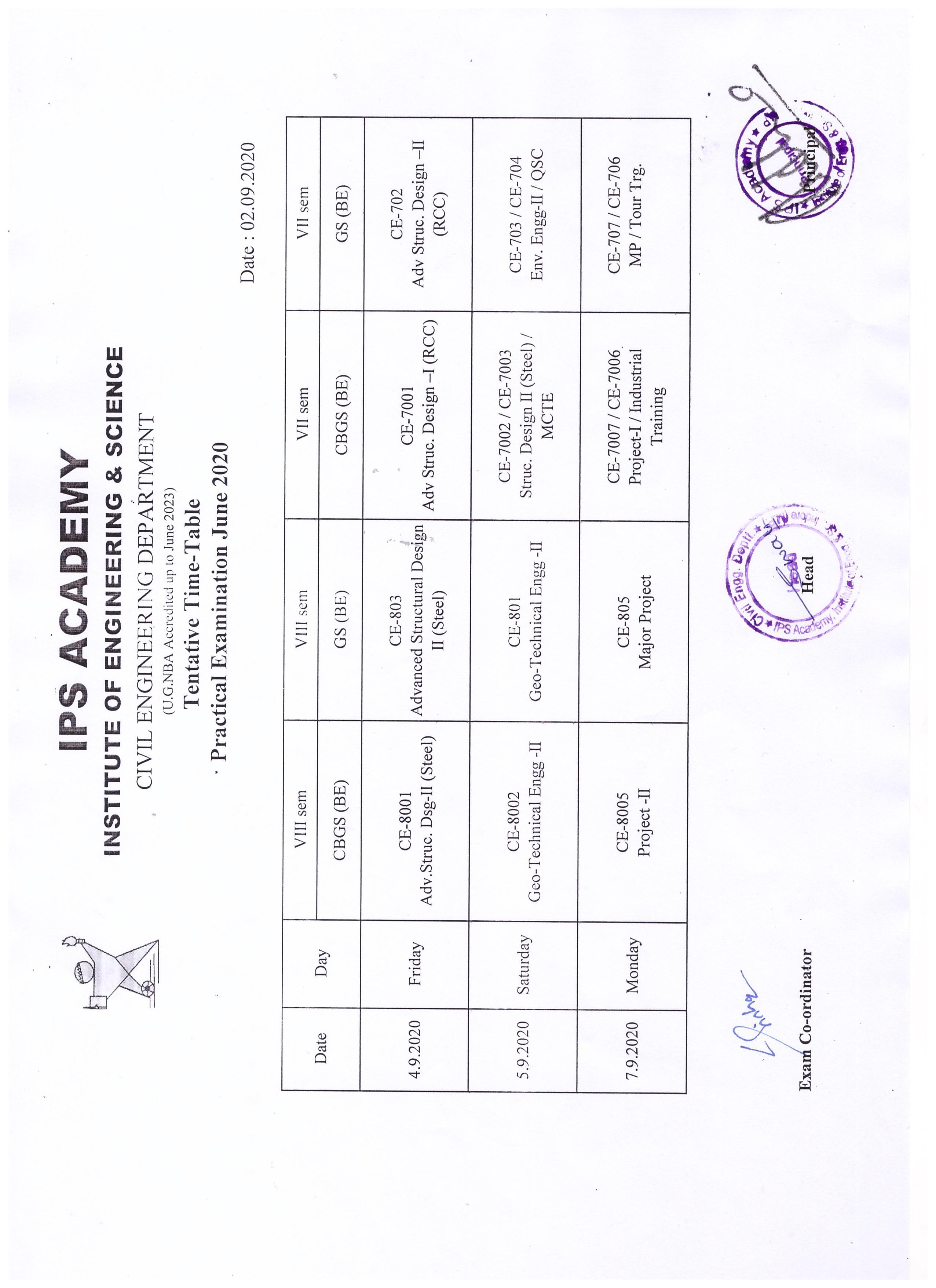 viii-sem-practical-exam-time-table-june-2020-civil