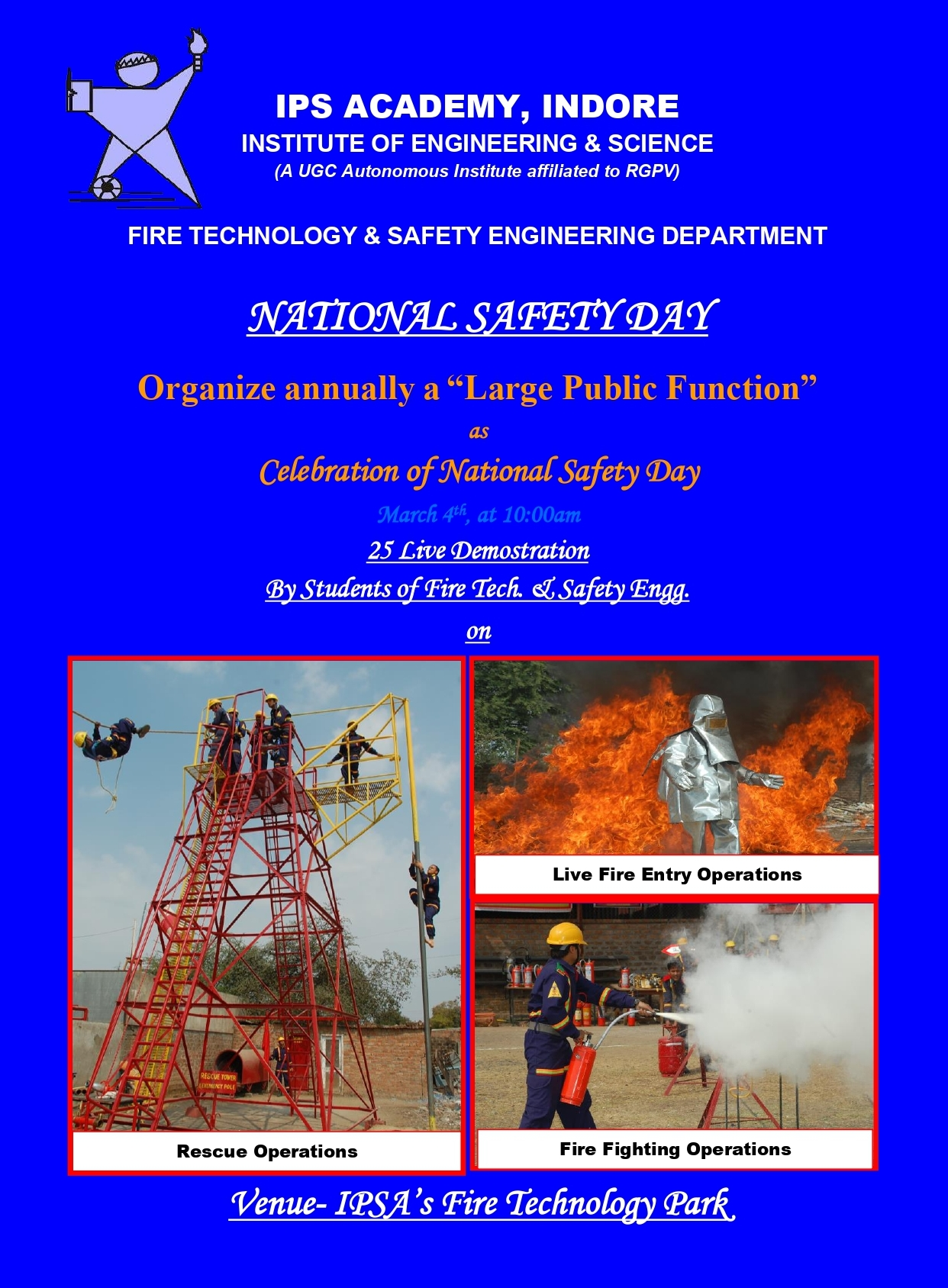national-safety-day