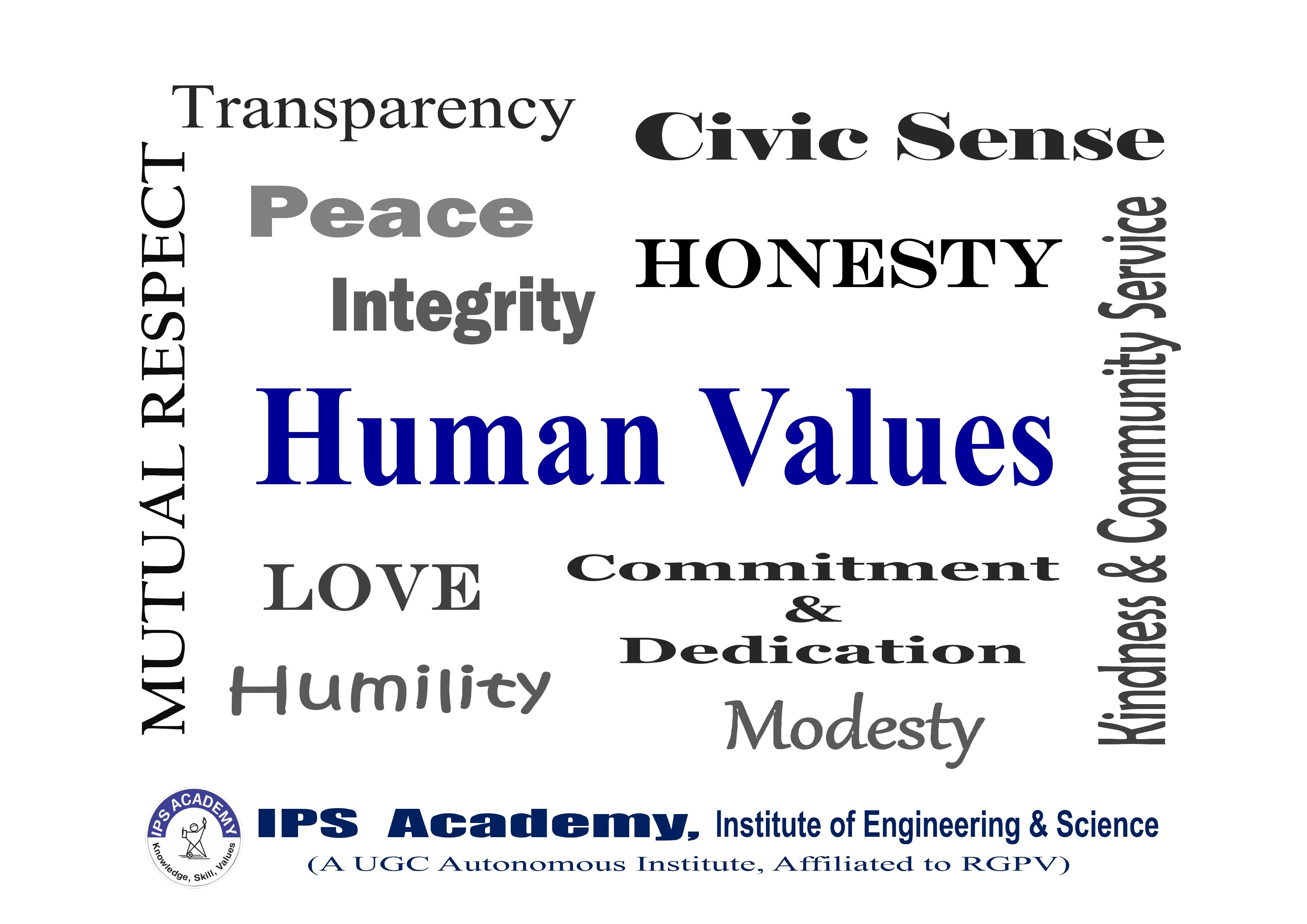 Human Value_001